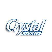 Crystal Sources